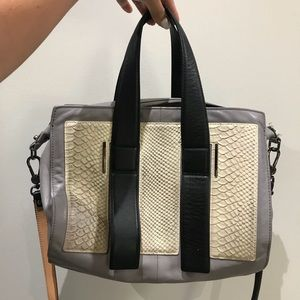 Anthropologie satchel